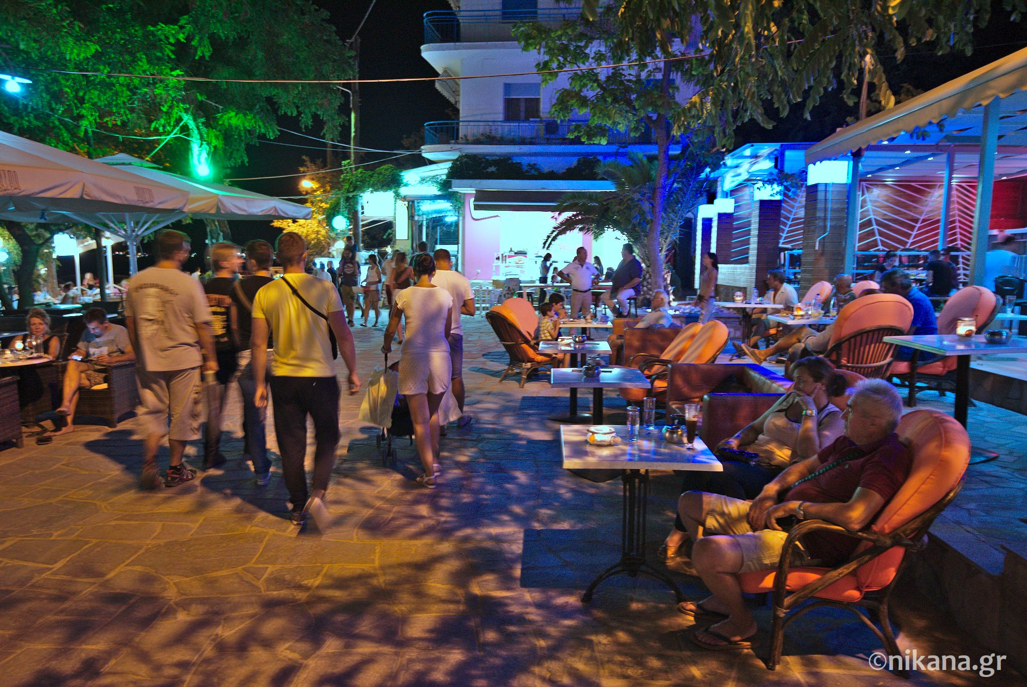 potos thassos by night 0018