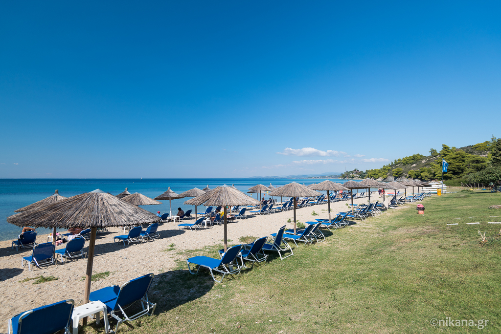 elia beach sithonia 11