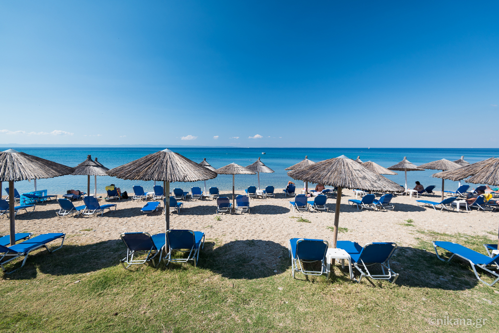 elia beach sithonia 12