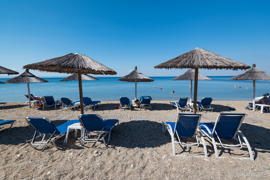 elia beach sithonia 13