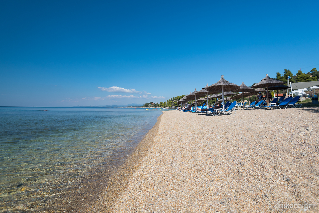 elia beach sithonia 19