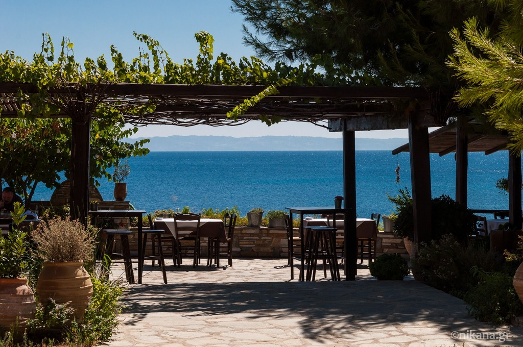 elia beach sithonia 6