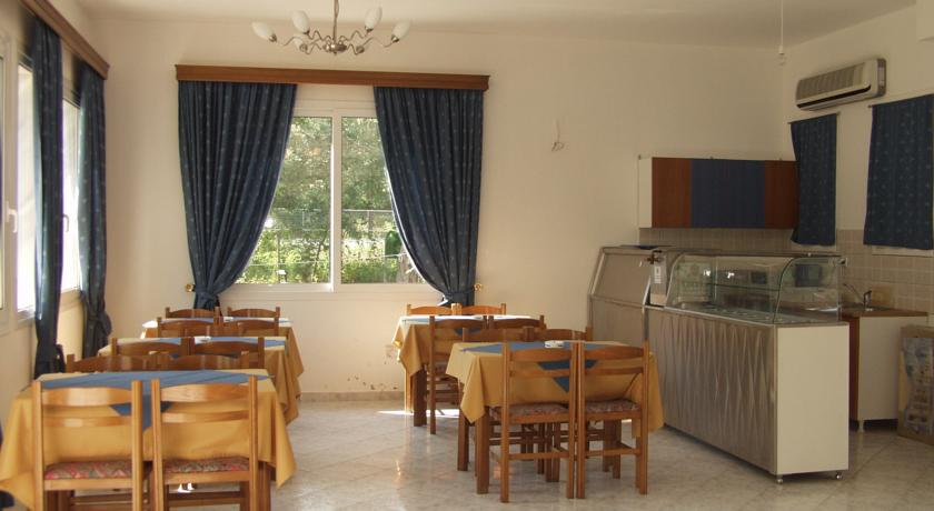 aneton hotel golden beach thassos 23
