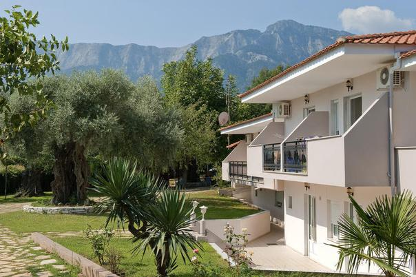 aneton hotel golden beach thassos 3