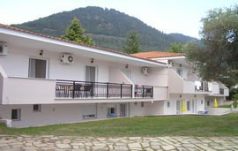aneton hotel golden beach thassos 2
