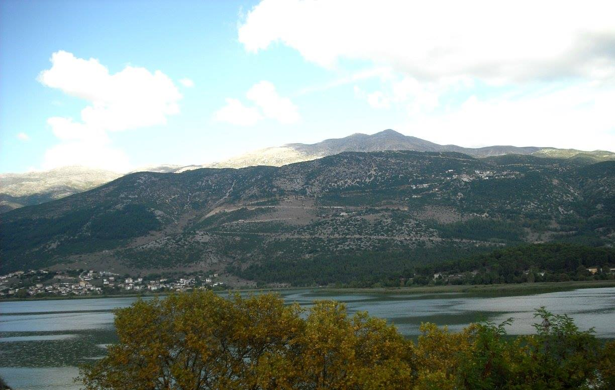 ioannina castle greece 3