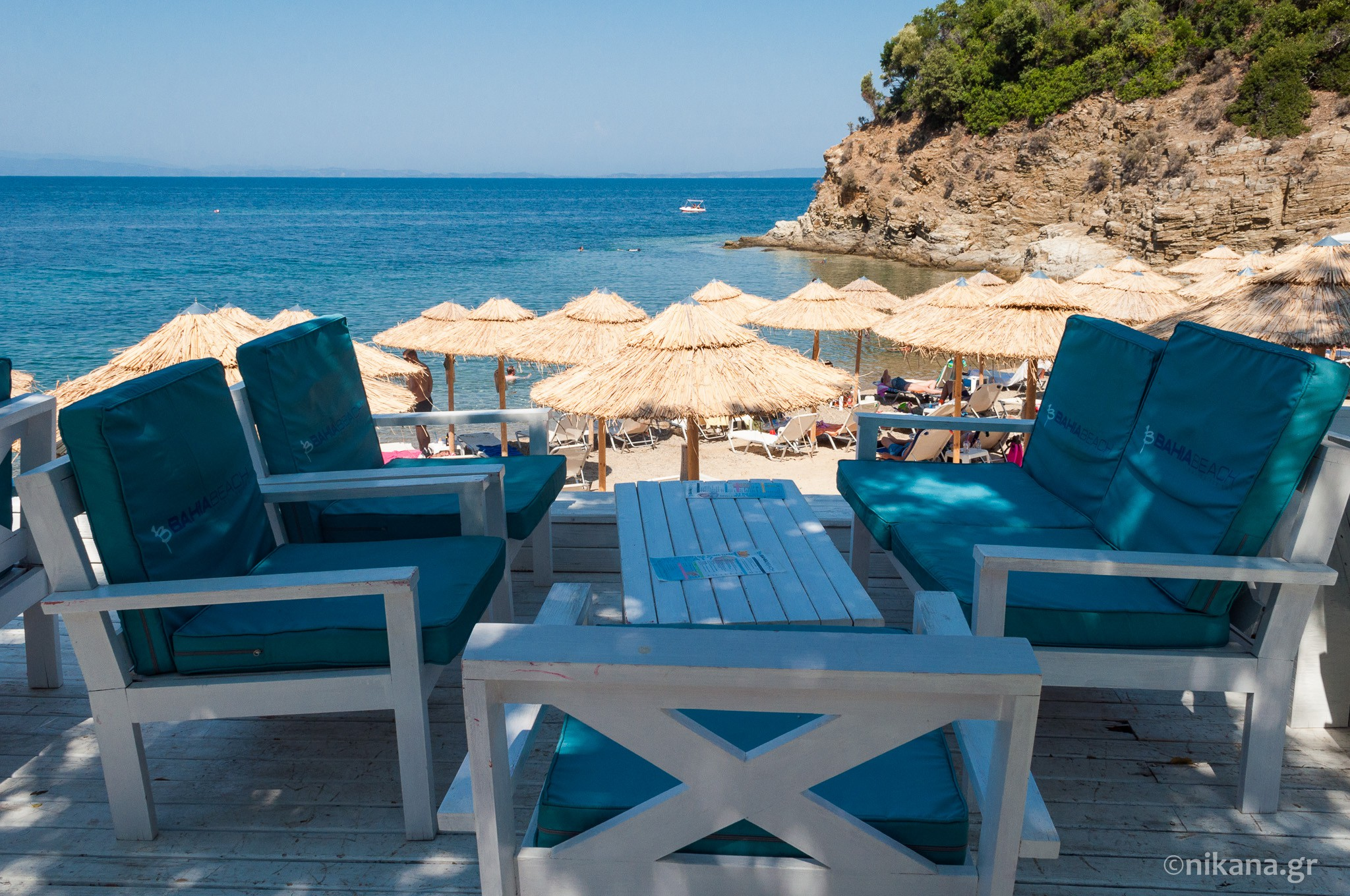 Bahia Beach 2
