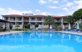 kalives resort poligyros sithonia 1