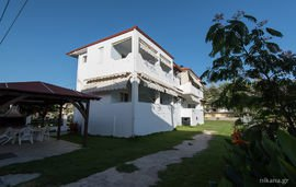 gianna house toroni sithonia