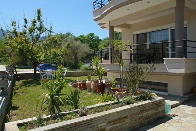 chris apartments limenas thassos 2