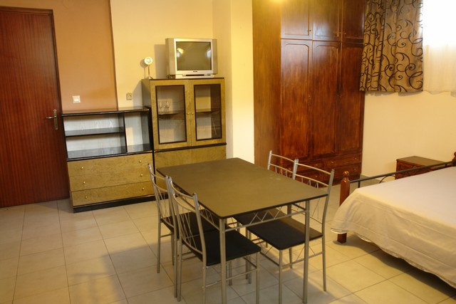 chris apartments limenas thassos 4 bed studio 2