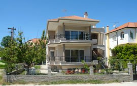 chris apartments limenas thassos 3