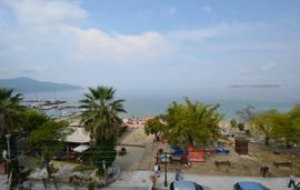 fani beach apartment limenas thassos 3