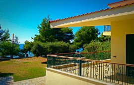 olivelias house elia beach sithonia 1