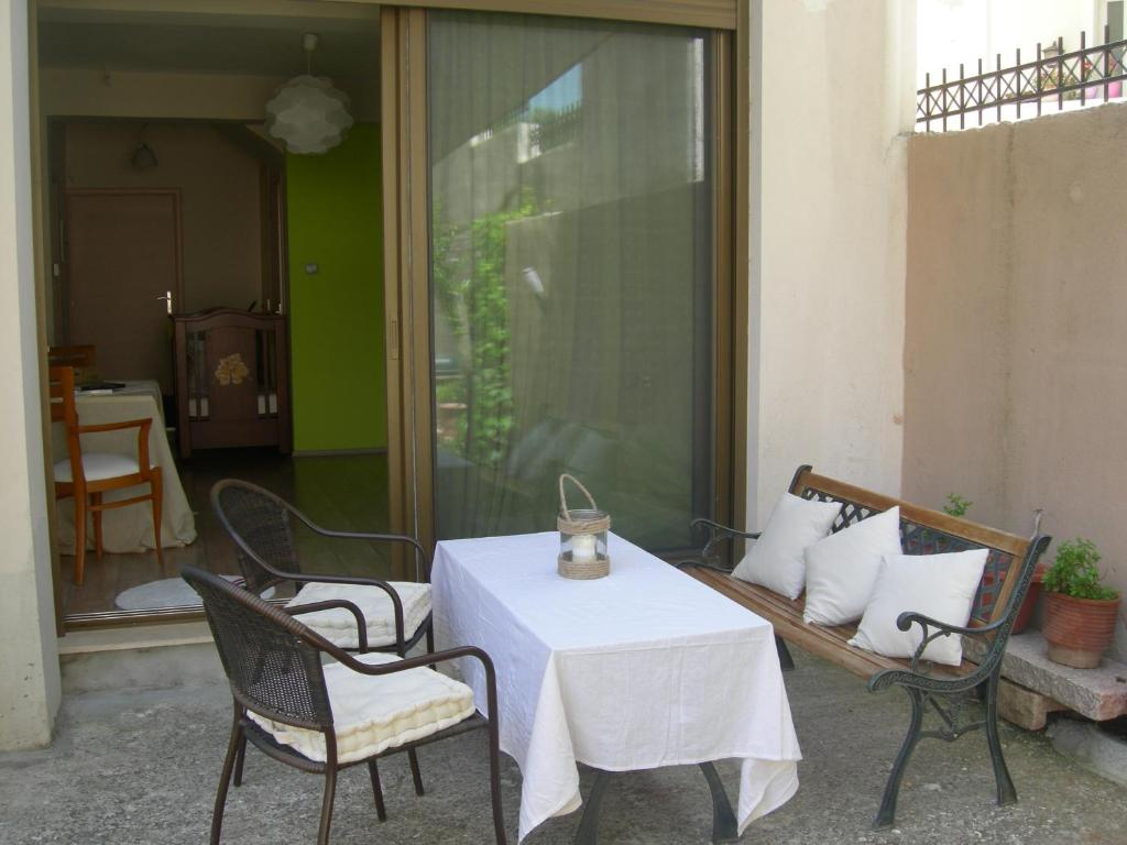 sweet home palio kavala 4+1 bed apartment country house  (21)
