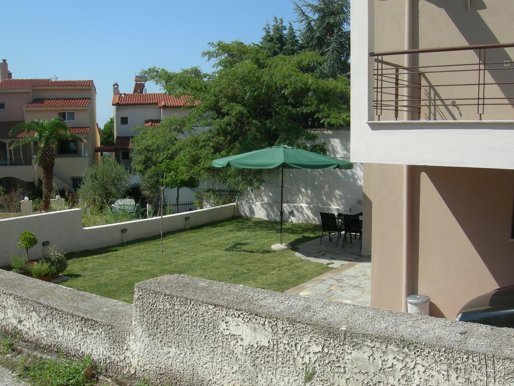 sweet home palio kavala 4+1 bed apartment green  (1)