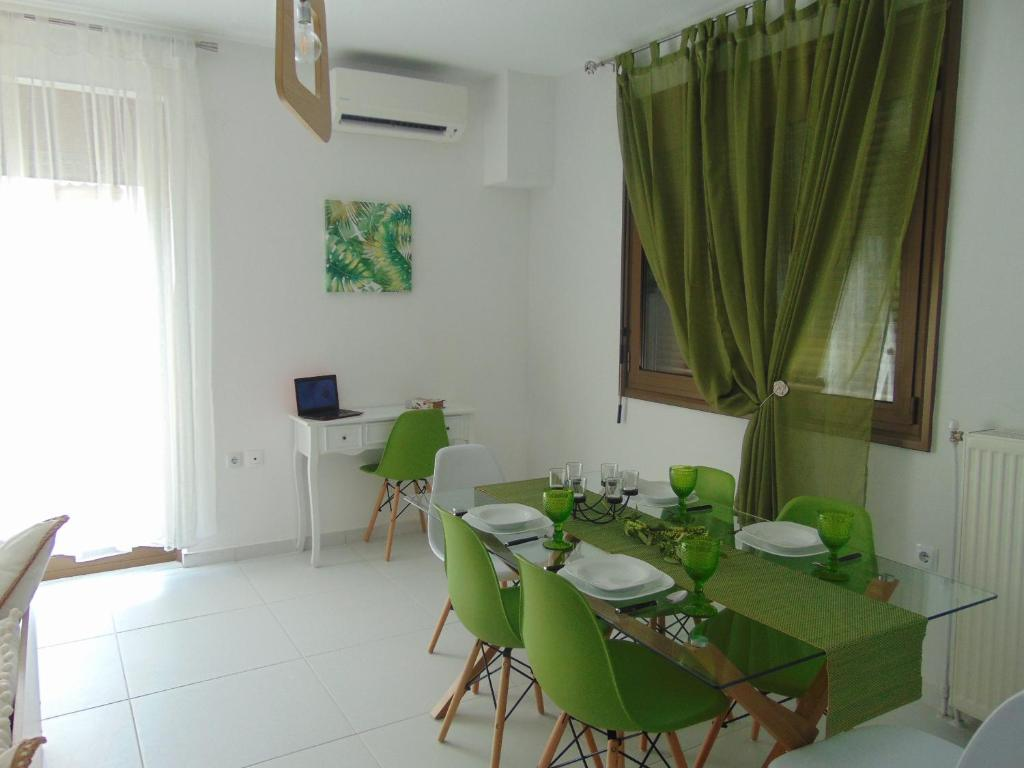 sweet home palio kavala 6+1 bed maisonette  (25)