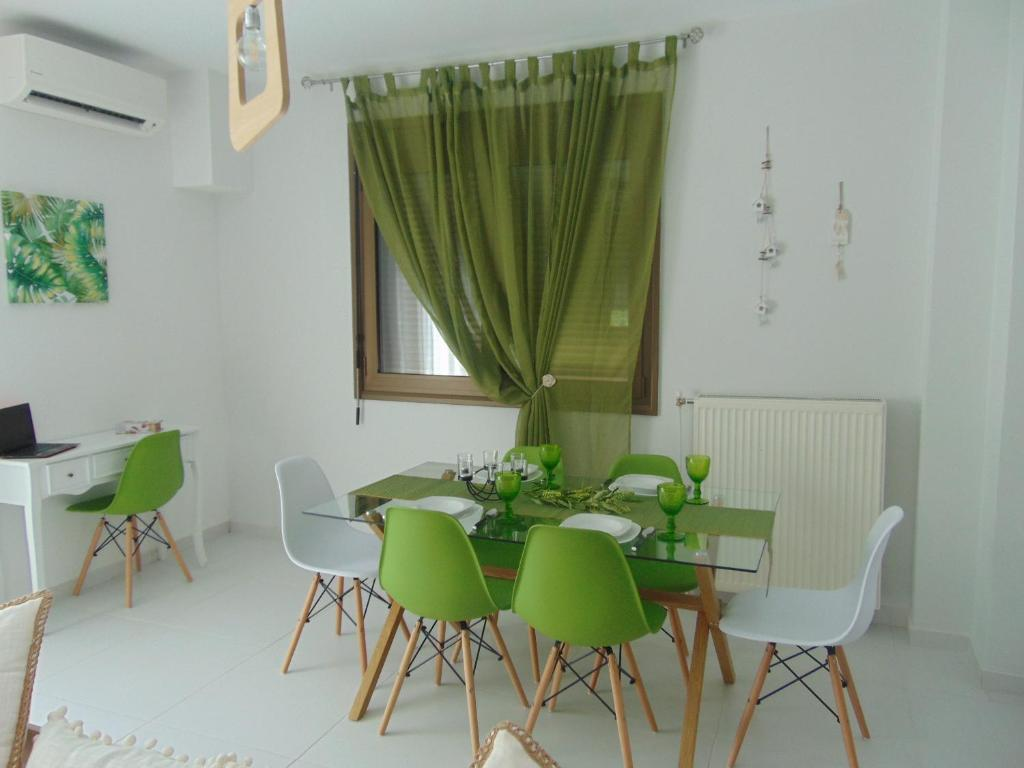 sweet home palio kavala 6+1 bed maisonette  (26)