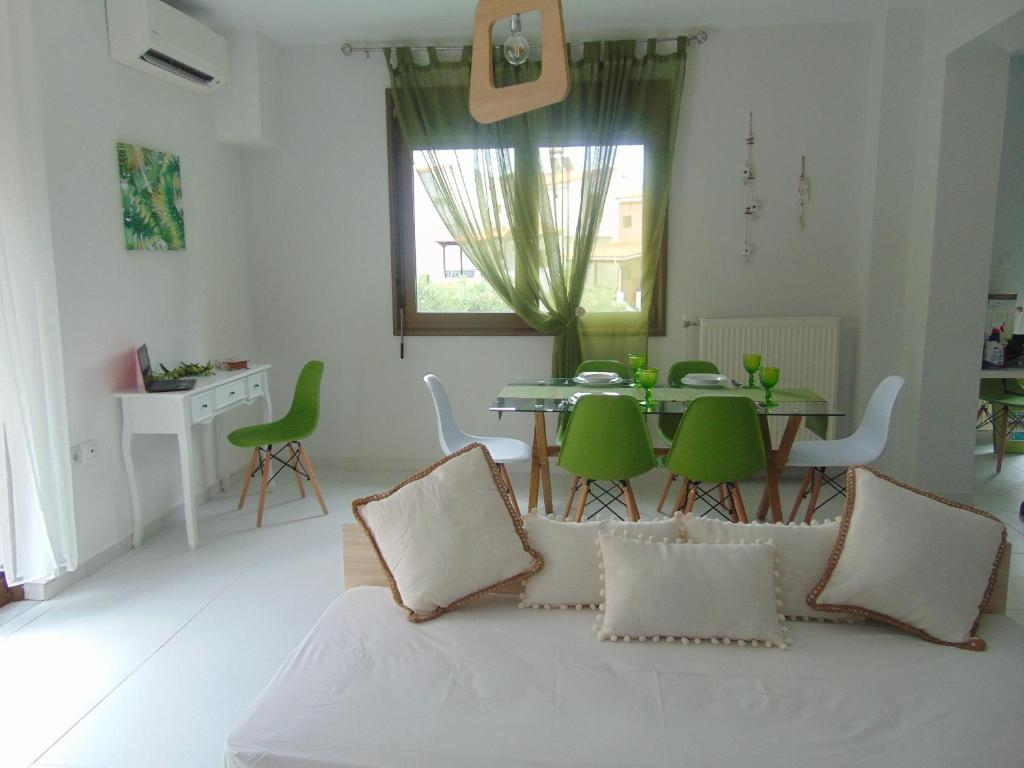 sweet home palio kavala 6+1 bed maisonette  (27)