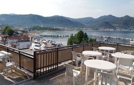 toula apartments 1 nea iraklitsa kavala shared balcony