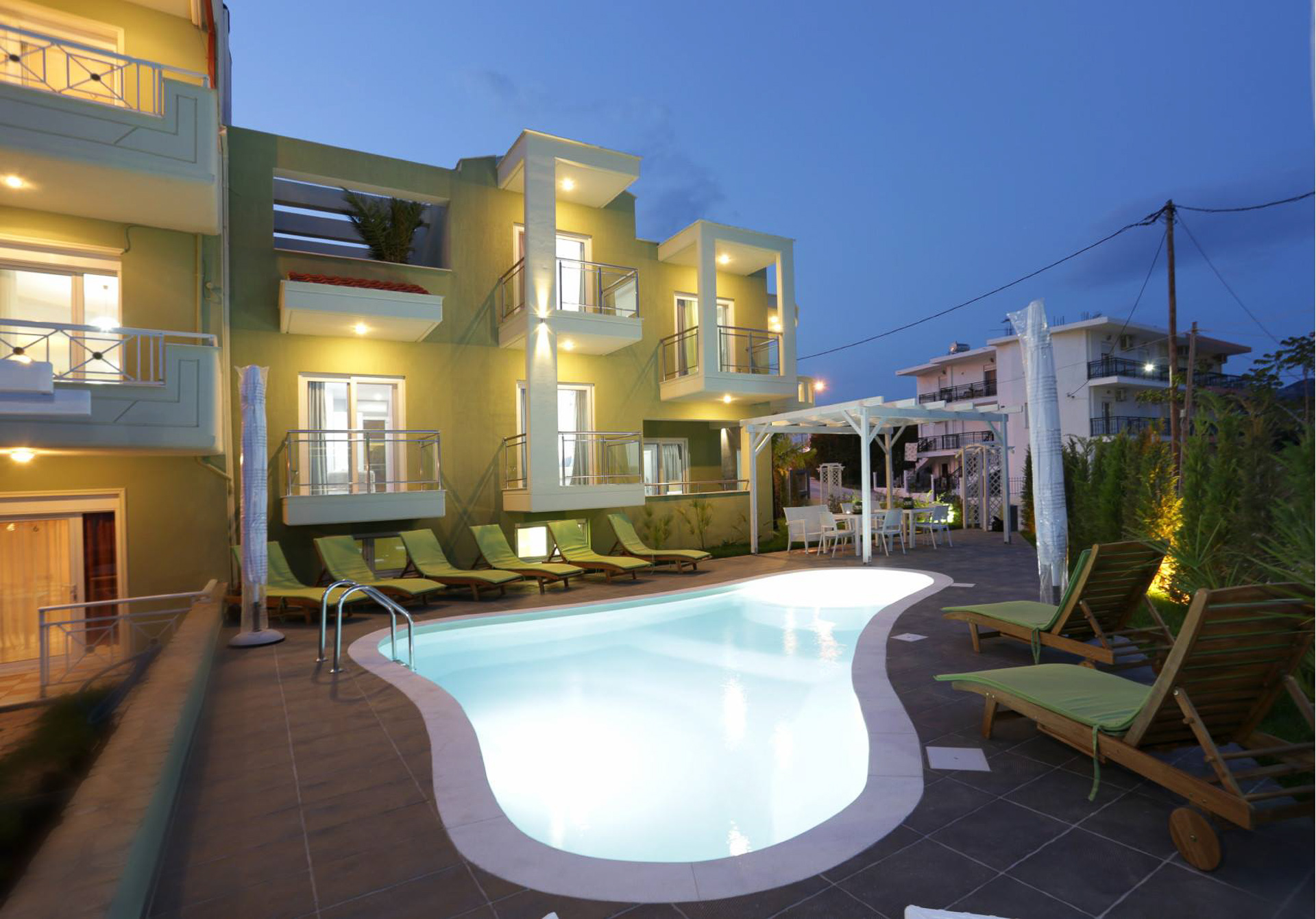 la feyra luxury rooms limenaria thassos 10