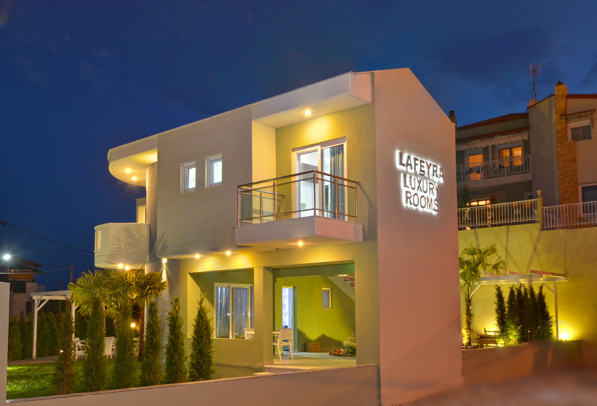 la feyra luxury rooms limenaria thassos 2