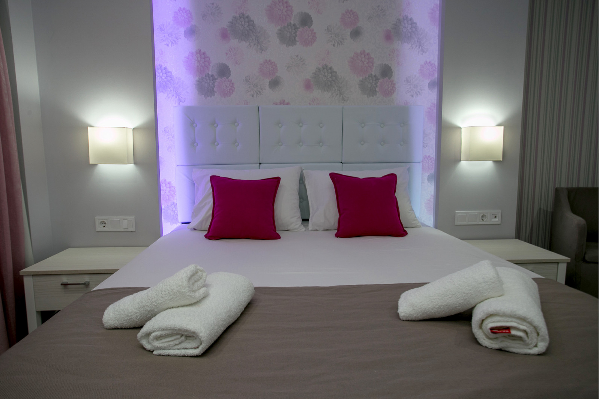 la feyra luxury rooms limenaria thassos amethyst room 1