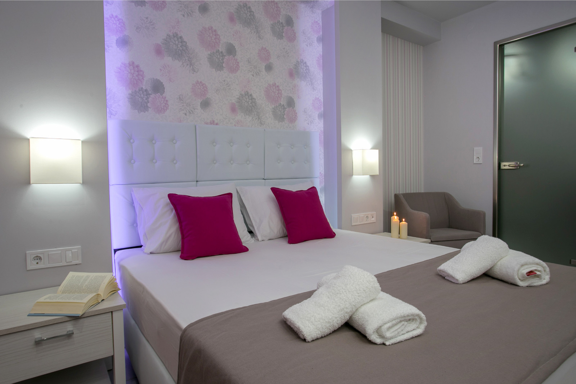 la feyra luxury rooms limenaria thassos amethyst room 3