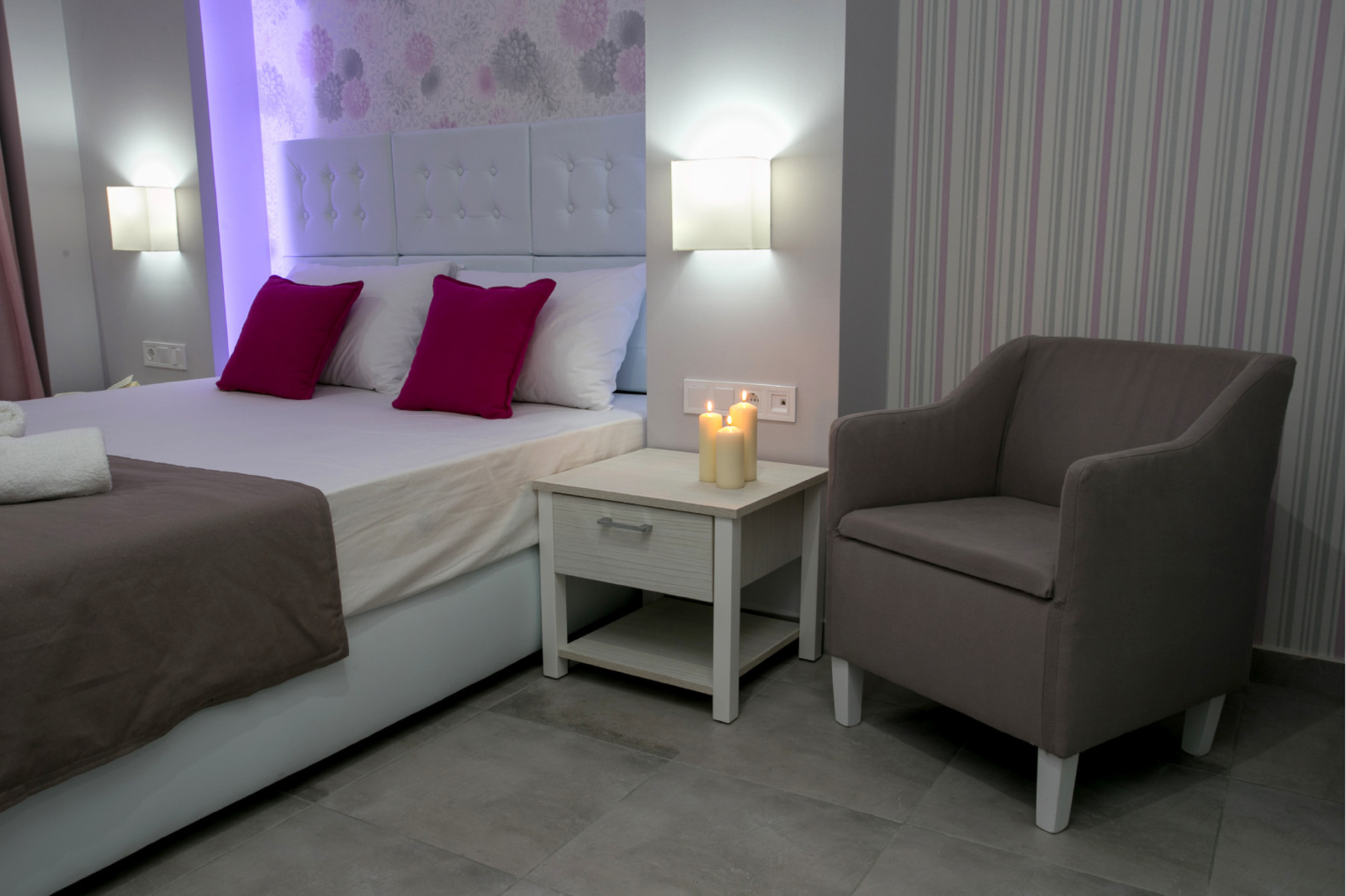 la feyra luxury rooms limenaria thassos amethyst room 4