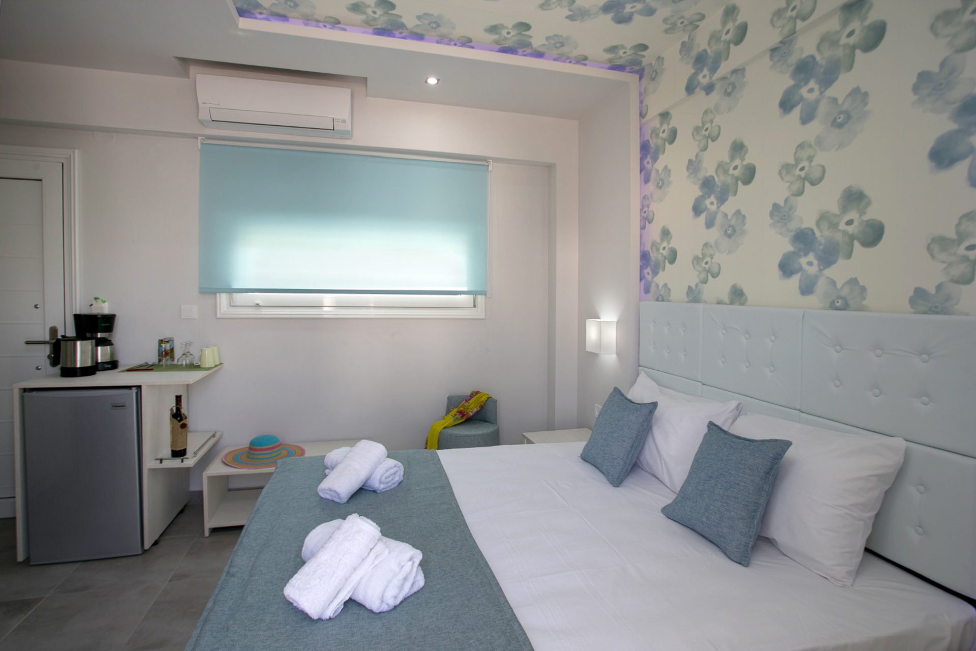 la feyra luxury rooms limenaria thassos aquamarine room 3
