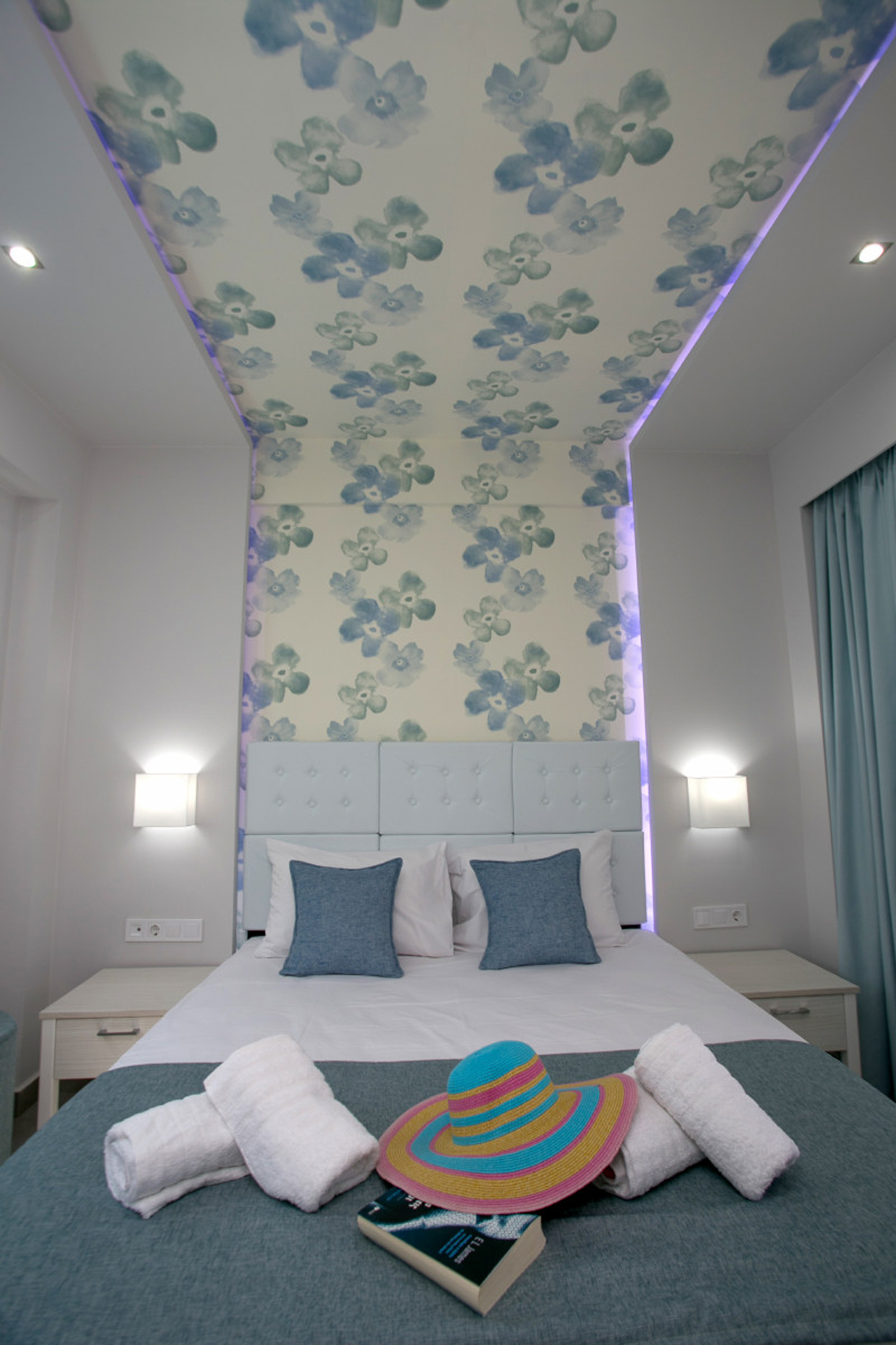 la feyra luxury rooms limenaria thassos aquamarine room 4