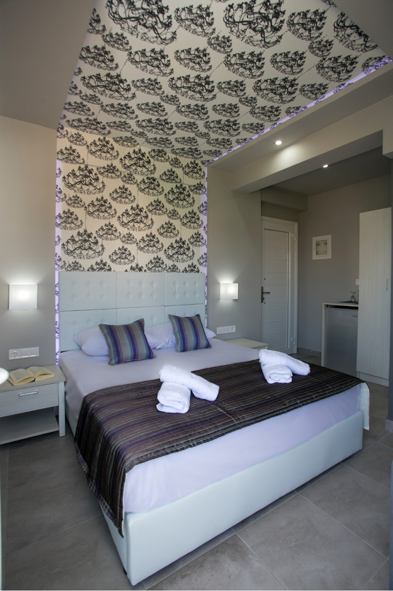 la feyra luxury rooms limenaria thassos diamond room 5