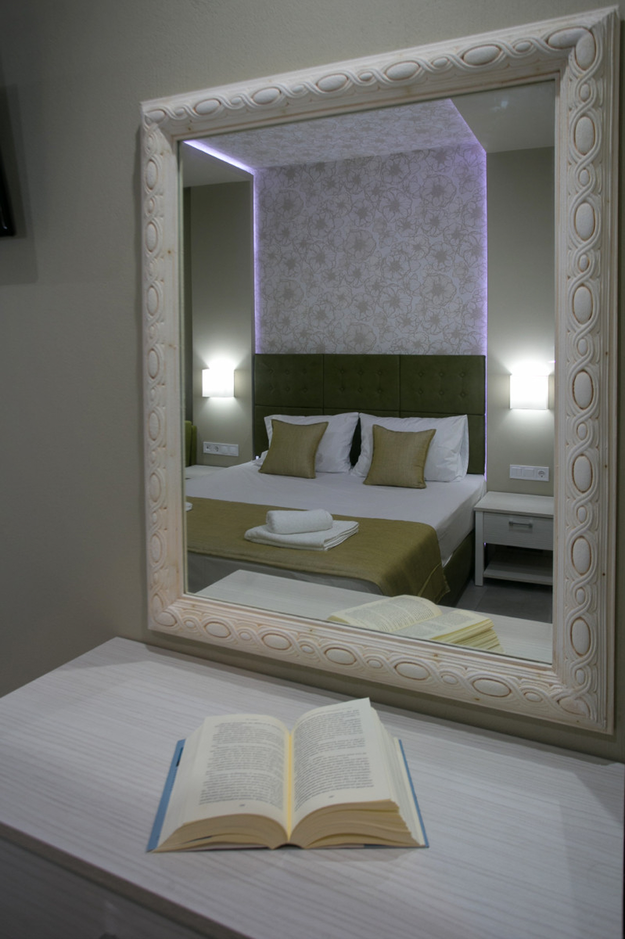 la feyra luxury rooms limenaria thassos emerald room 4