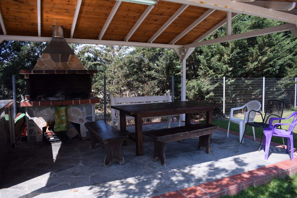 linaraki camping bungalows and apartments sykia sithonia 3