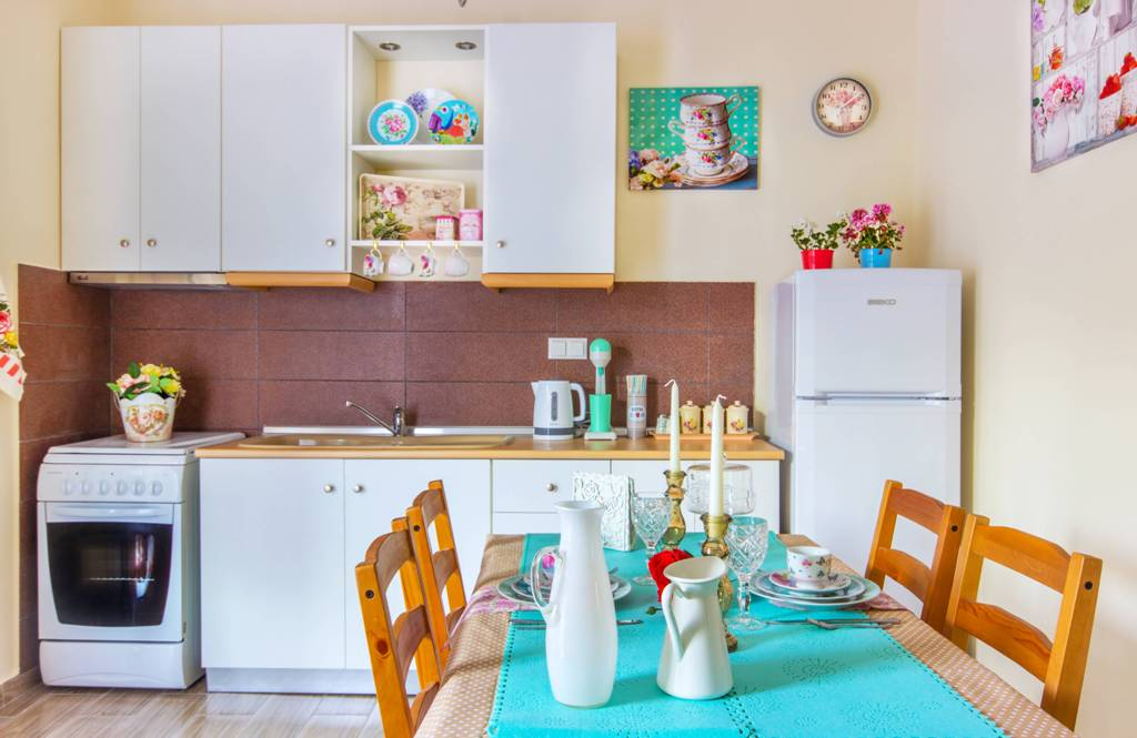 vintage place rooms limenaria thassos kitchen (2)