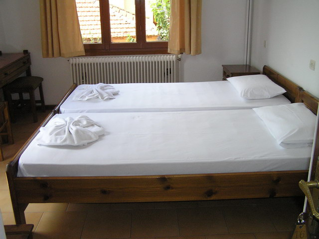 hotel limenas thassos 2 bed room