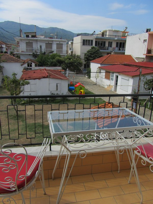 hotel limenas thassos 2 bed room first floor 1
