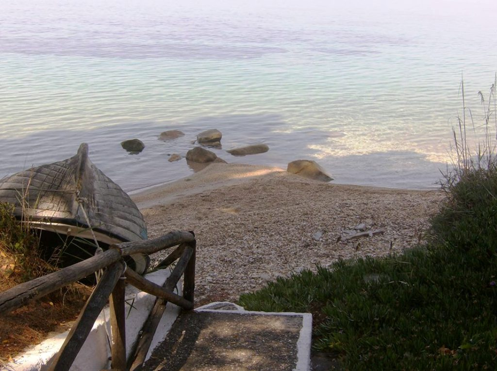 pergiali house elia beach sithonia 13