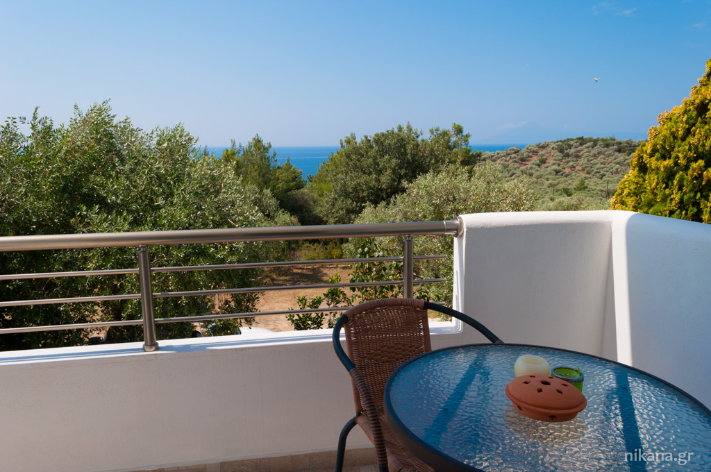 galini apartments 4 bed apartment 1st floor astris thassos  (14)