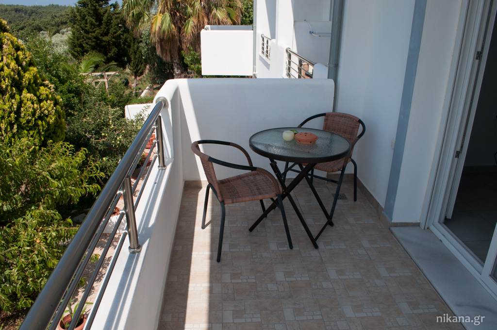 galini apartments 4 bed apartment 1st floor astris thassos  (15)