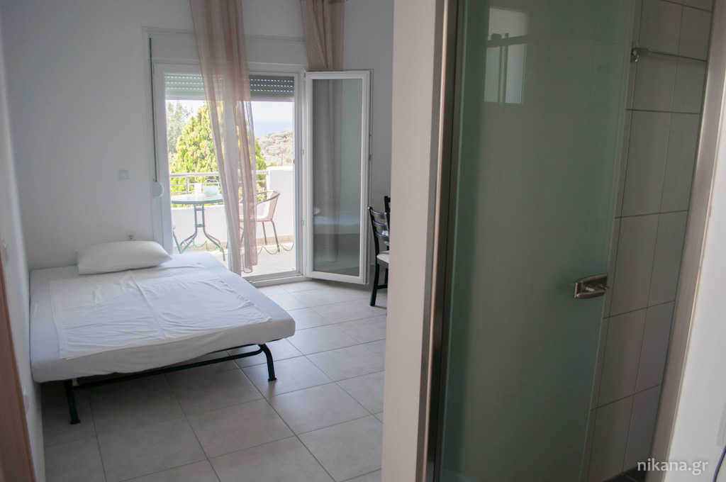 galini apartments 4 bed apartment 1st floor astris thassos  (4)