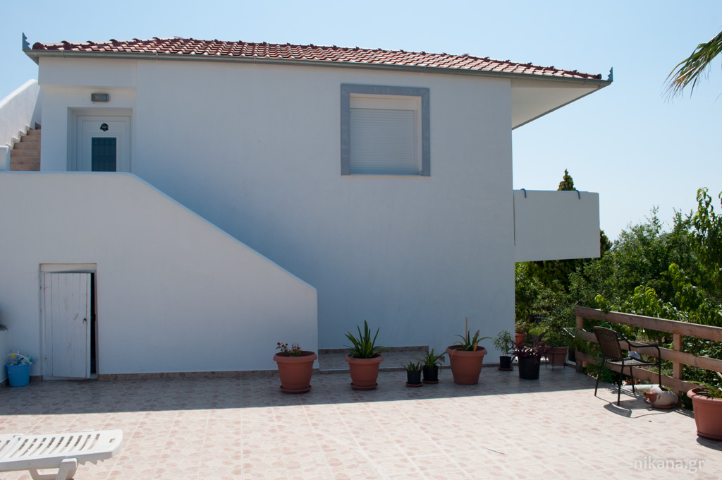 galini apartments outside astris thassos  (7)