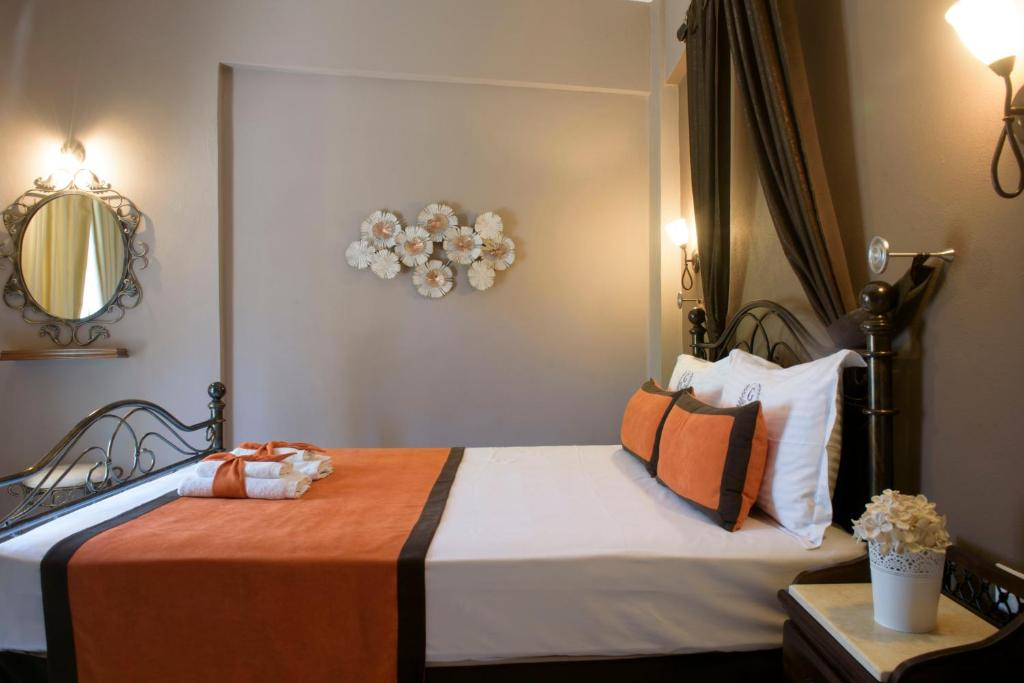giorgos apart boutique ammouliani athos 2 bed room 7