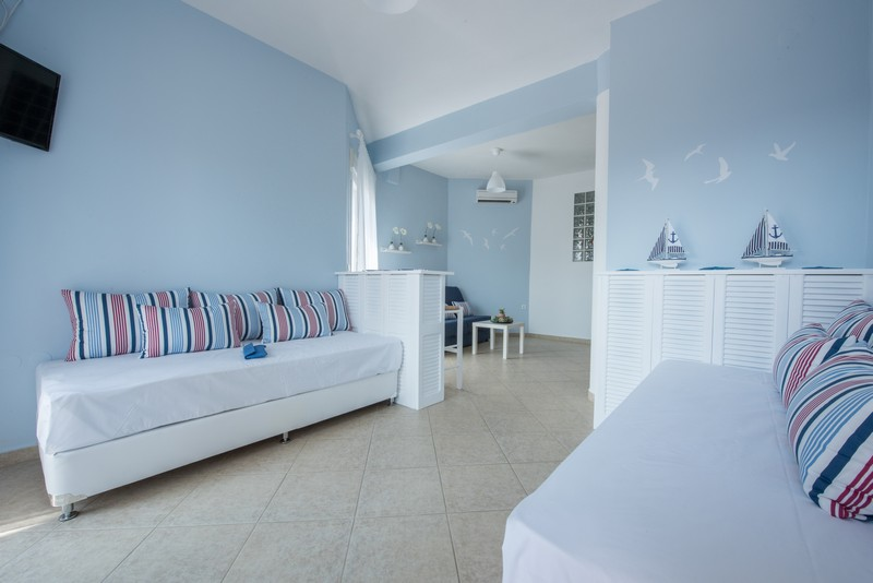 angels view luxury family apartments limenaria apartment blue angel 2