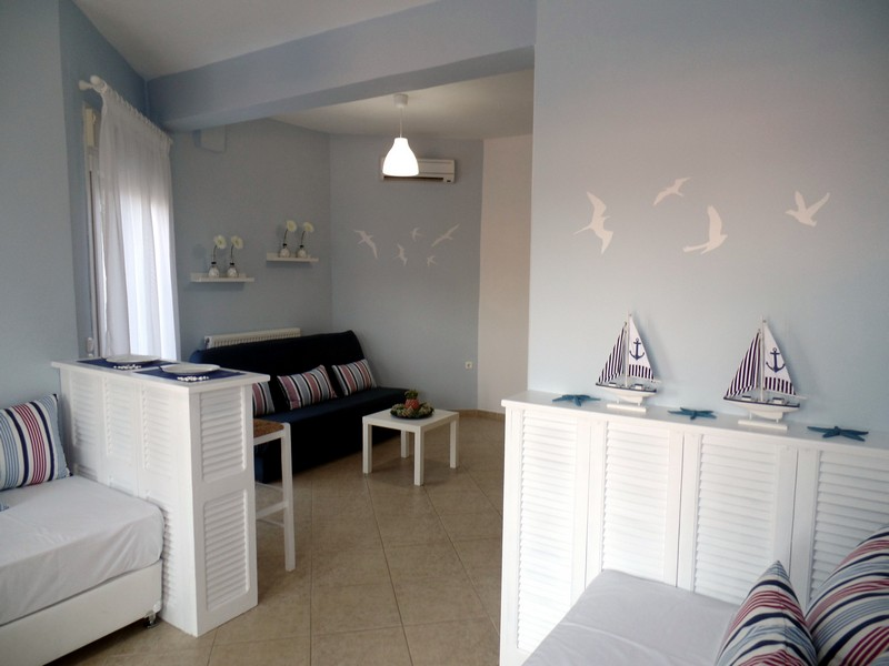 angels view luxury family apartments limenaria apartment blue angel 3