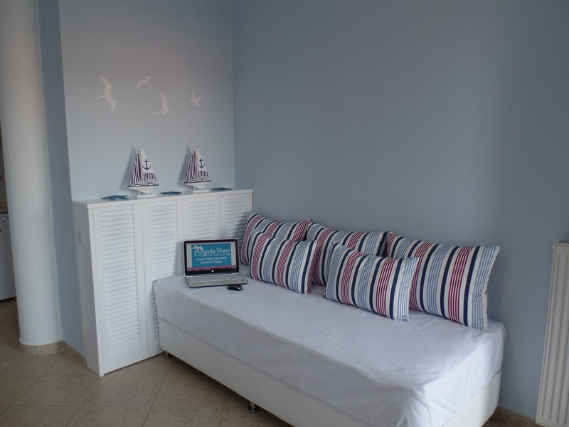 angels view luxury family apartments limenaria apartment blue angel 4