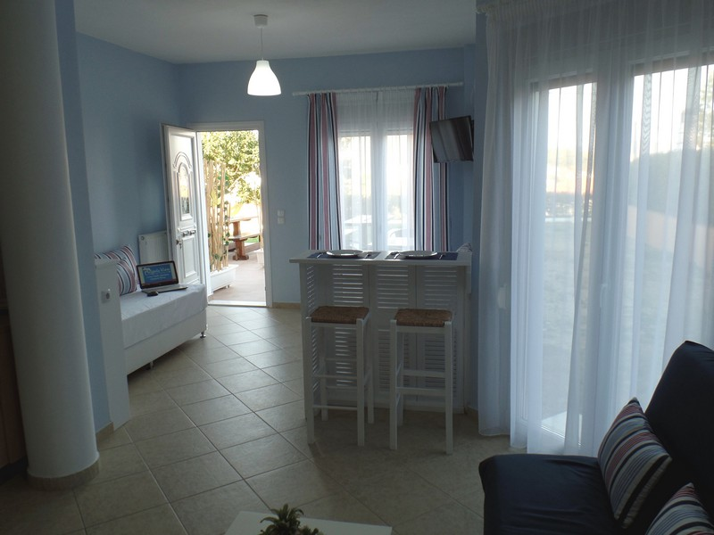 angels view luxury family apartments limenaria apartment blue angel 6
