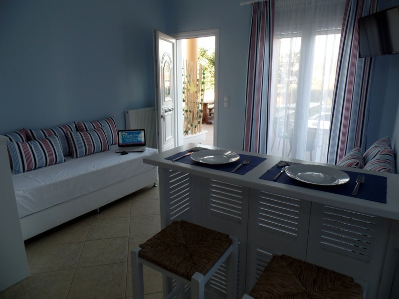 angels view luxury family apartments limenaria apartment blue angel 7