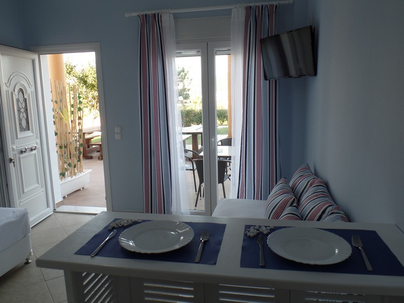 angels view luxury family apartments limenaria apartment blue angel 8