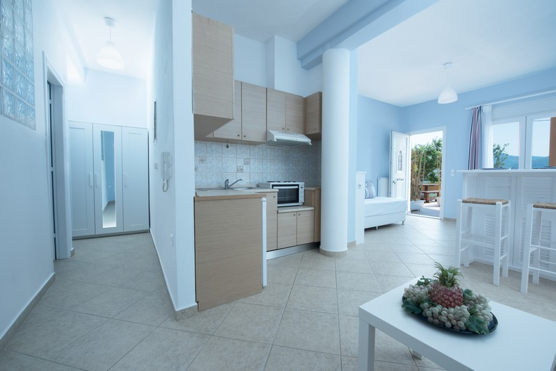 angels view luxury family apartments limenaria apartment blue angel 9